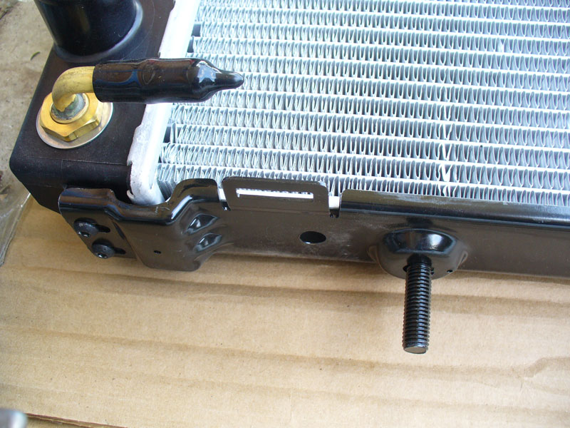 Radiators I Am Sure